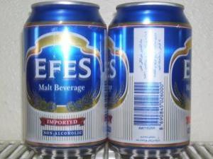Безалкогольное пиво в Турции вне закона?