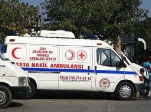 Медицинское обслуживание в Турции.