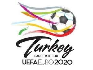 Турция предложила свою кандидатуру на проведение Евро 2020