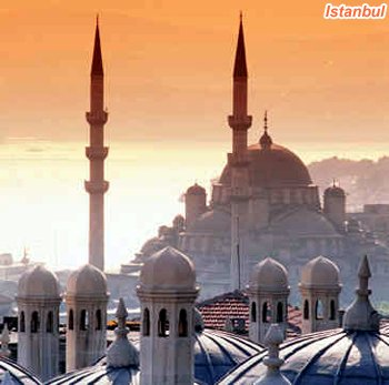 Отдых в Турции с Excursiopedia.com.