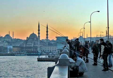 Отдых в Стамбуле (советы туристам).