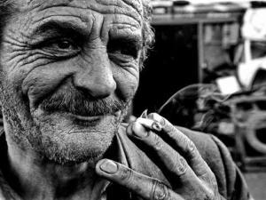 Каждый третий мужчина в Турции умирает из-за курения
