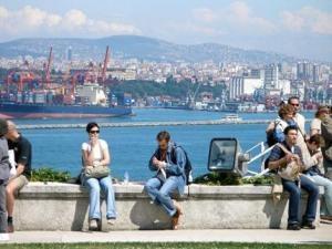 Каждый второй турист в Турции посещает Стамбул