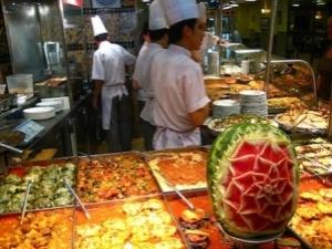 В Дели проходит Фестиваль турецкой кухни