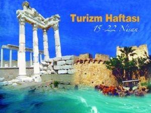 В Турции проходит Неделя туризма