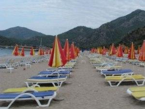 Турецкий сектор туризма не сдается!