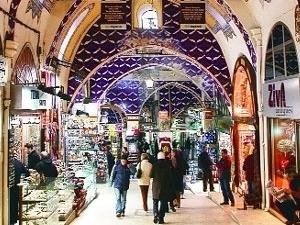 Великий Базар Стамбула будет реконструирован