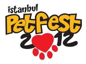 Фестиваль домашних животных проходит в Стамбуле