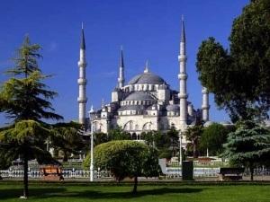 Мусульмане требуют превратить Айя-Софию в мечеть