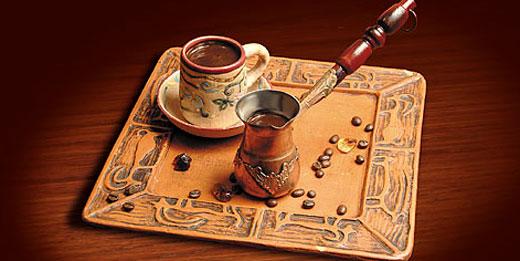 фото турецкий кофе
