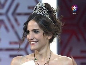 Турция выбрала новую королеву красоты