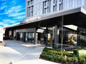 Число отелей группы Radisson увеличилось в Турции