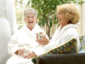 Медицинский туризм привлекает в Турцию пожилых европейцев