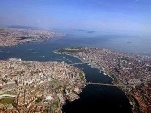 Землетрясение в Стамбуле