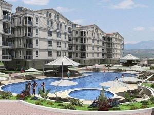 Цены на недвижимость в Турции растут