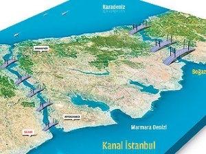 На севере Стамбула появится экологически чистый город