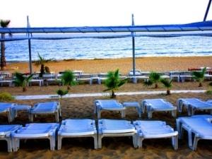 Число туристов в Турции уменьшается