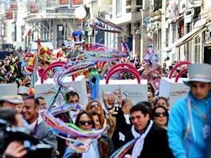 PayPal позволила участвовать в Стамбульском торговом фестивале онлайн