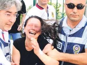 Жительница Анталии отравила своих детей и попыталась совершить самоубийство