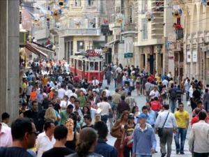Стамбул занял пятое место в мировом туризме