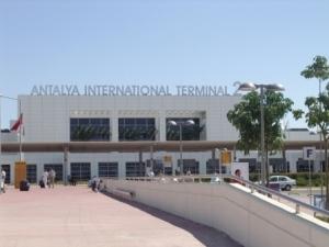 Аэропорт Анталии получил престижную награду