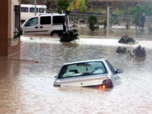 Наводнение на севере Турции убило 9 человек