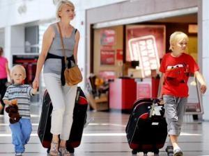 Турция поднялась выше в туристическом рейтинге стран