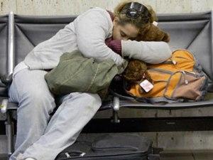 Авиаперелеты – головная боль для туристов в Турции