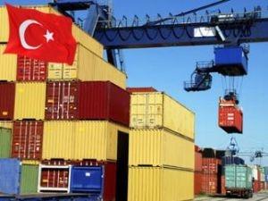 Внешняя торговля Турции: экспорт растет, импорт падает
