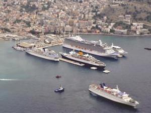Турция создаст систему круизных портов