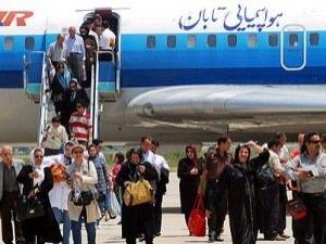 Арабские туристы выбирают Стамбул во время Рамадана