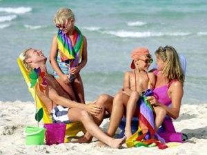 Турецкий туристический сектор успешен несмотря на кризис