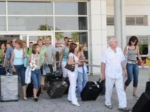 Доходы Турции от сферы туризма увеличились