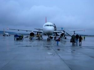 Аэропорт в Ширнаке откроется через четыре месяца