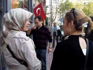 Почему женщины в Турции не работают?