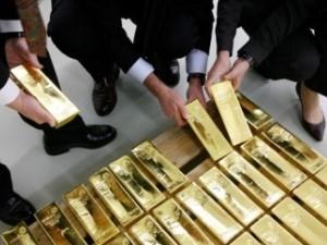 Иран скупает турецкое золото