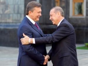 Турция и Украина подпишут Соглашение о свободной торговле