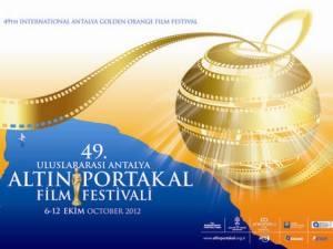 Анталия готовится к проведению кинофестиваля «Золотой апельсин»