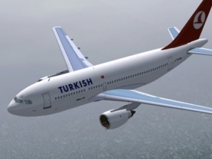 Turkish Airlines, �������� ������������ ��������� (THY)
