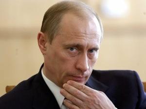 Владимир Путин отложил визит в Турцию