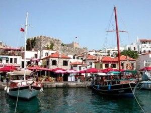 Эгейское побережье Турции будет продвигаться в социальных сетях
