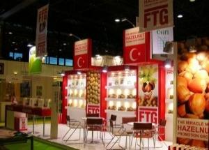 Турция приняла участие в Парижской ярмарке продуктов питания
