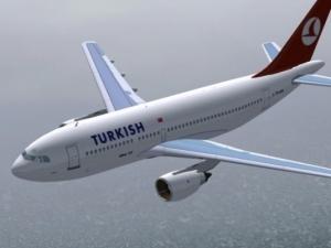 Третий аэропорт Стамбула нацелен на рост Турецких Авиалиний