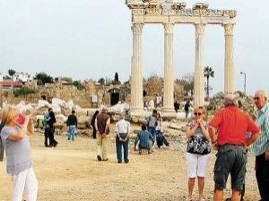 Турция в высшей лиге туристического бизнеса