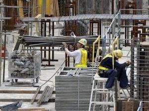 Число контрактов турецких подрядчиков за границей растет