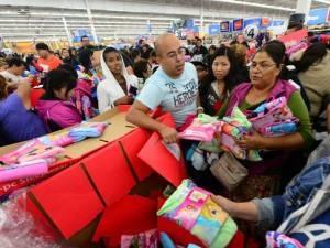 Продажи онлайн в «Черную пятницу» побили рекорд в $1 миллиард
