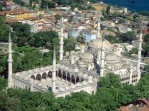 Муниципалитет Стамбула начал новый проект реставрации площади Султанахмет