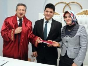 Сотни молодоженов в Турции выбрали датой свадьбы 12.12.12
