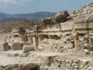 Древний базар откроется для продавцов и туристов