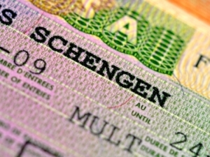 Турки тратят на шенгенские визы 50 миллионов евро в год